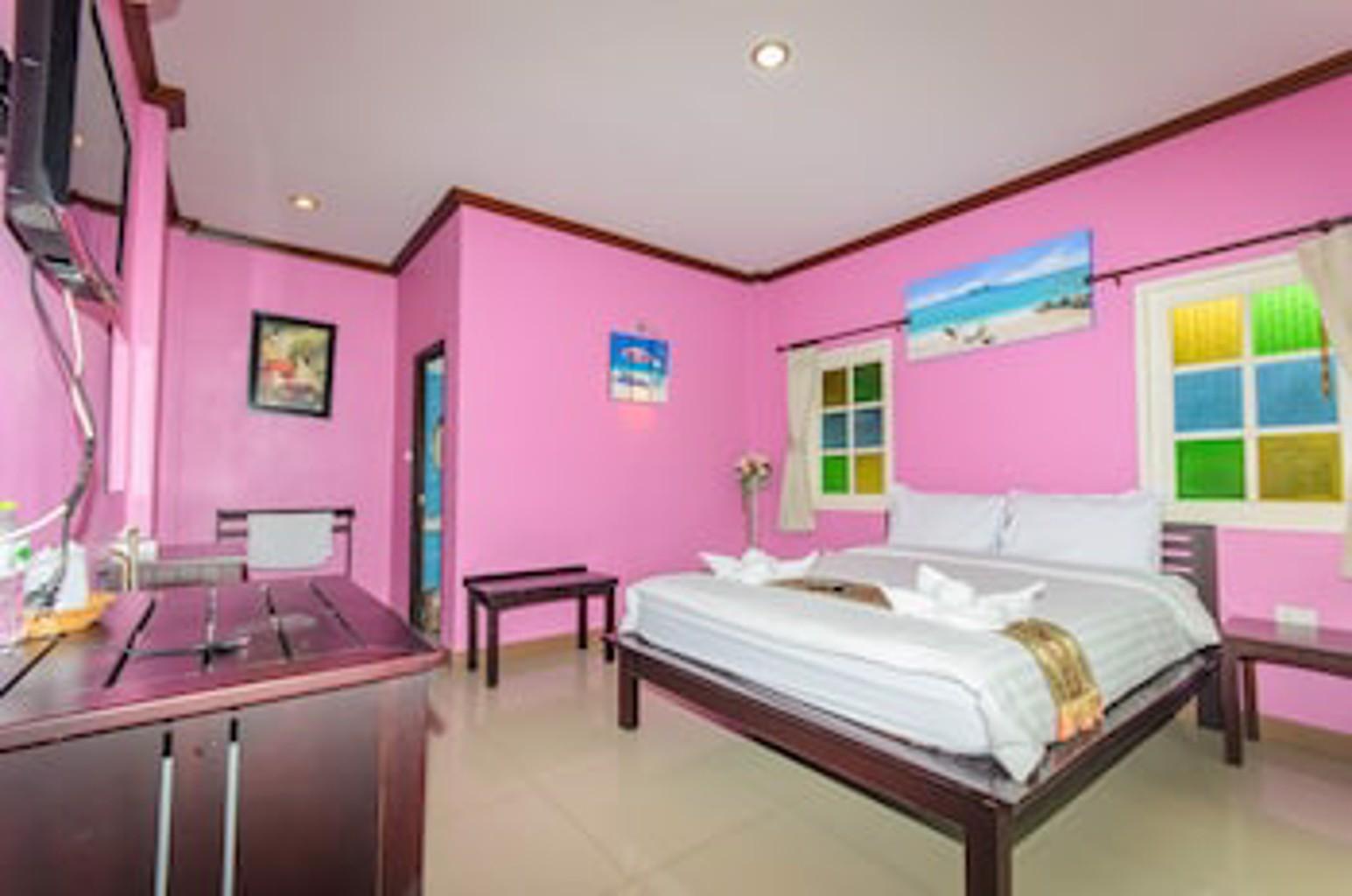 Chanlaya Pura Resort Kohlarn