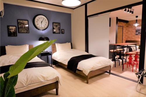 Ryota's Room