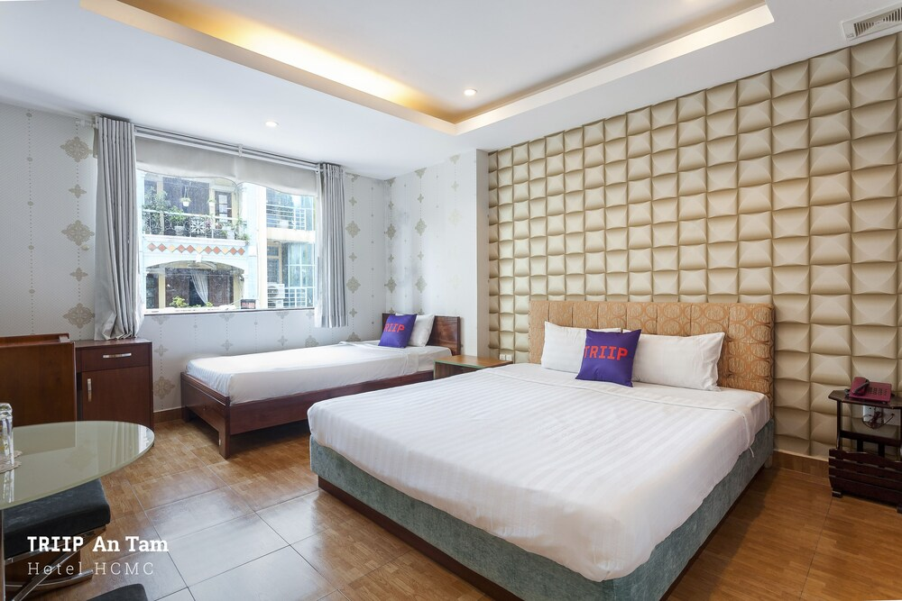 Gallery image of An Tam Hotel