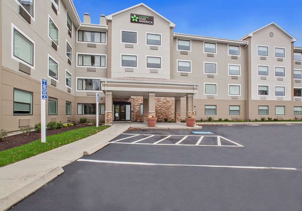 Extended Stay America Providence East Providence