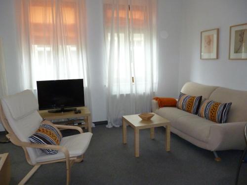Apartment Adlergasse Dresden