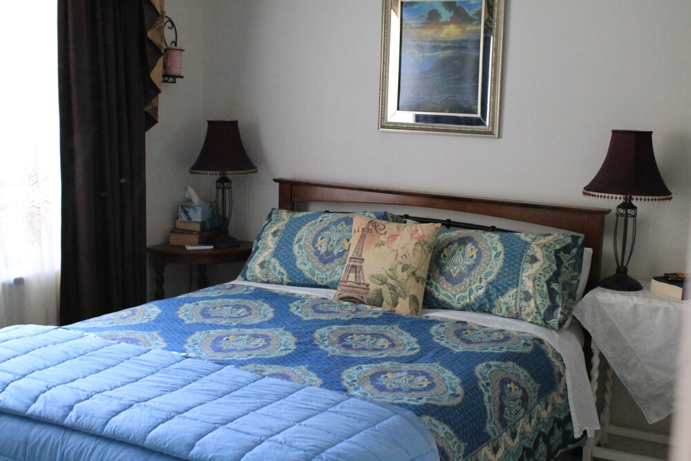 Bed And Breakfast In Perth