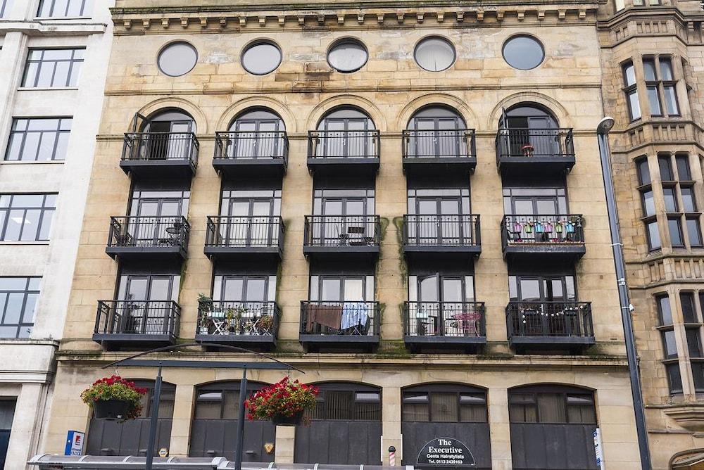 Victoria House Apartments