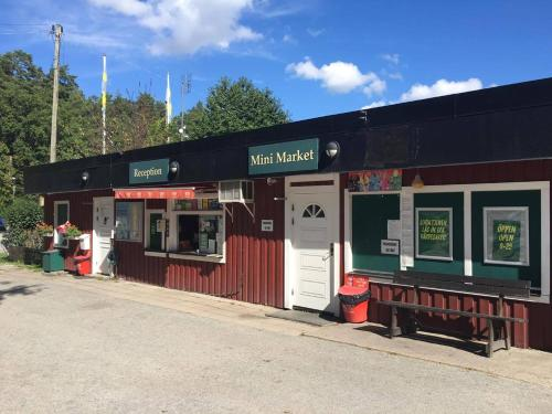 Stockholm Angby Camping