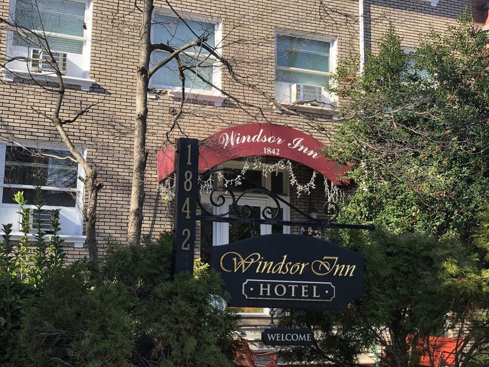 Windsor Inn Hotel