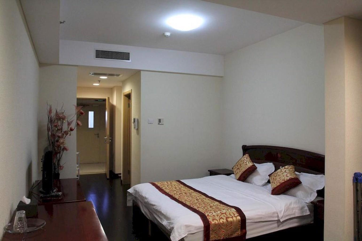Meijia Boutique Hotel Apartment