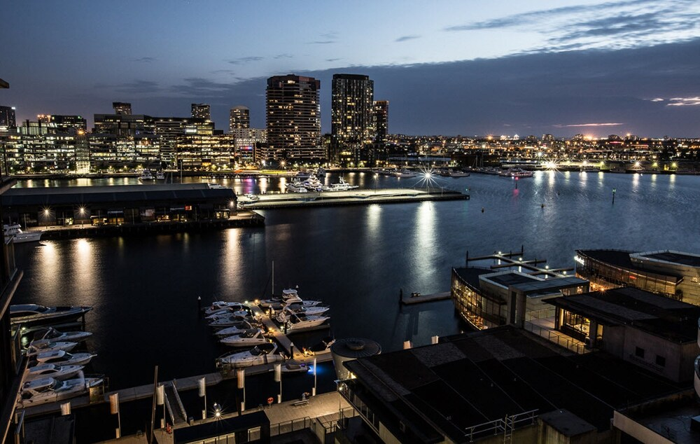 Accent Accommodation at Docklands Melbourne