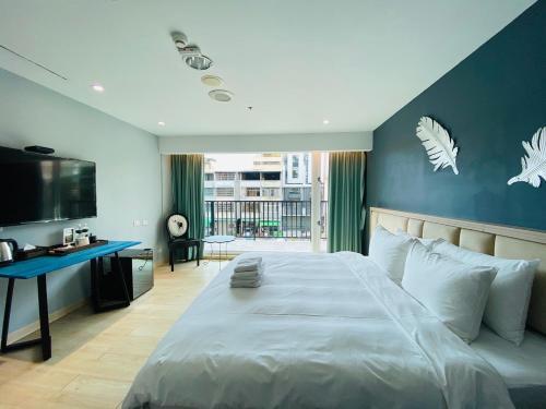 Taichung EnrichLife Hotel