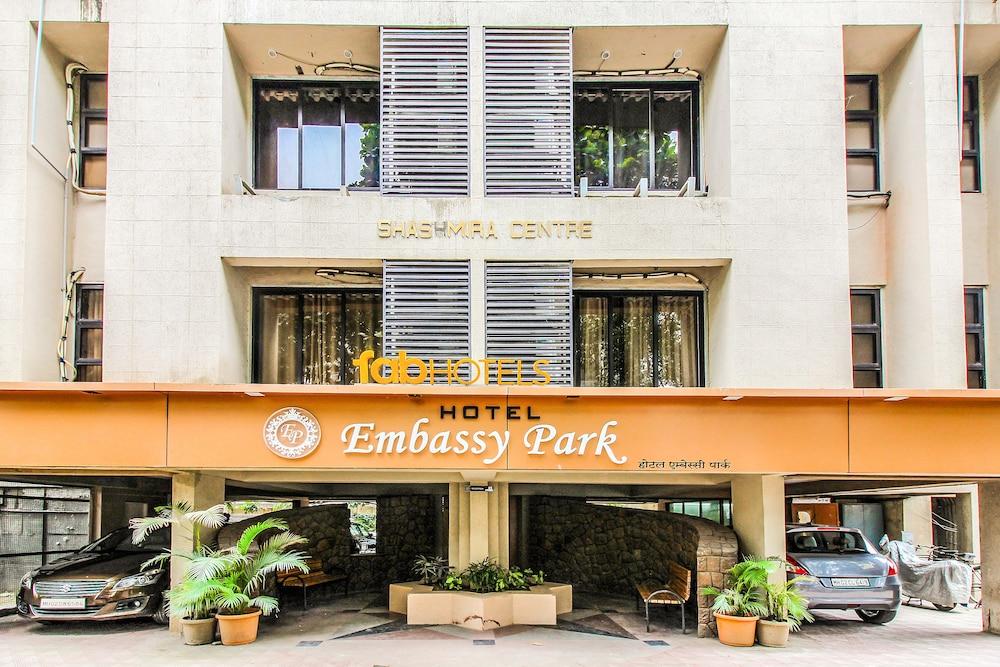 Fabhotel Embassy Park Bkc