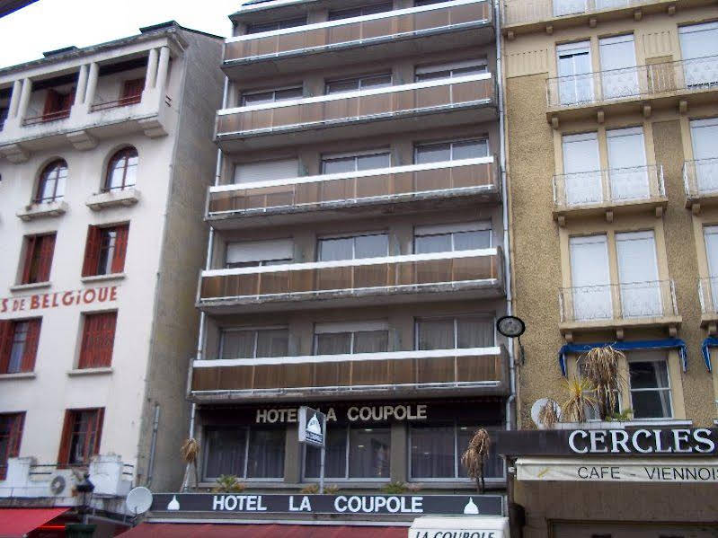 Gallery image of La Coupole Hotel