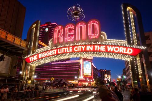 Legacy Vacation Resorts Reno