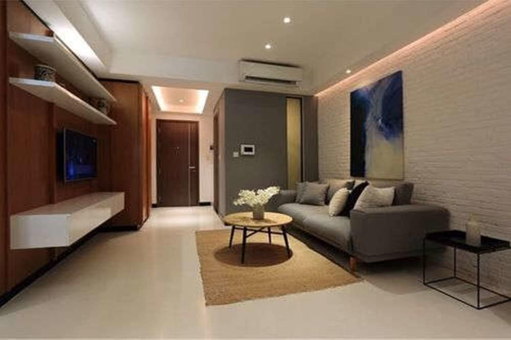 Brand New Apartment Icon56