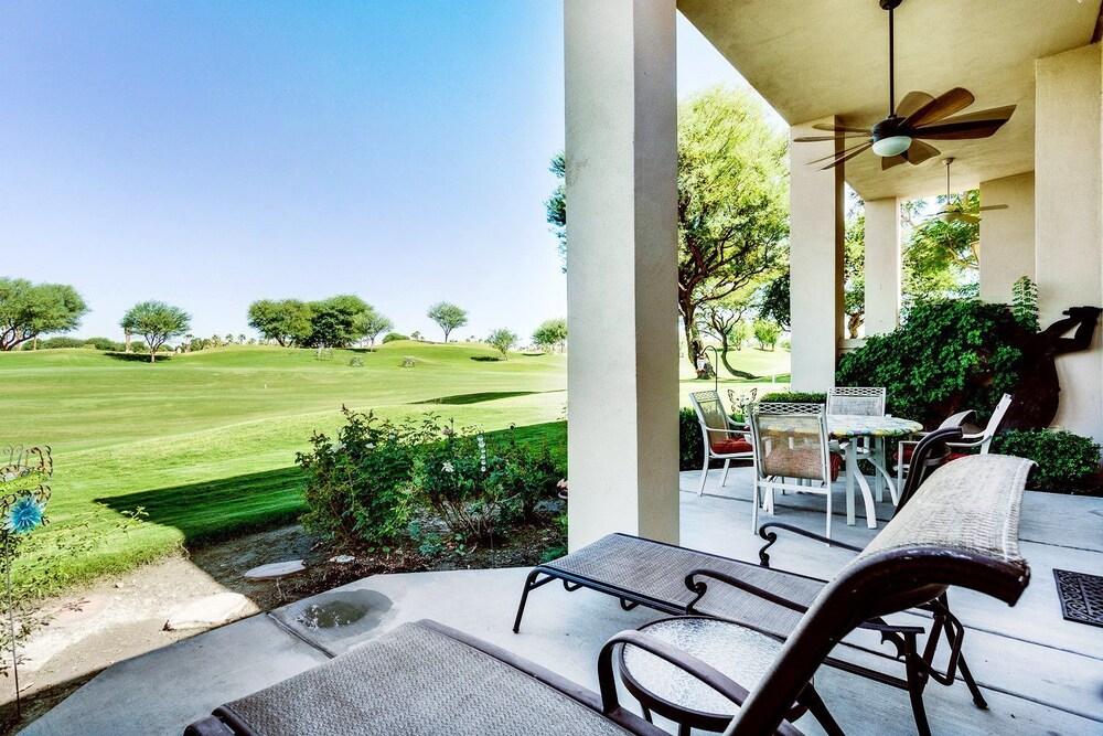 La Quinta Condo on PGA Golf Course by RedAwning