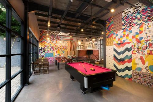 The Social House Coliving & Hostel Previously known as Nomad Hostel