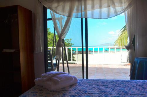 Book The Isabela Beach House Puerto Villamil Online At Best Prices Almosafer