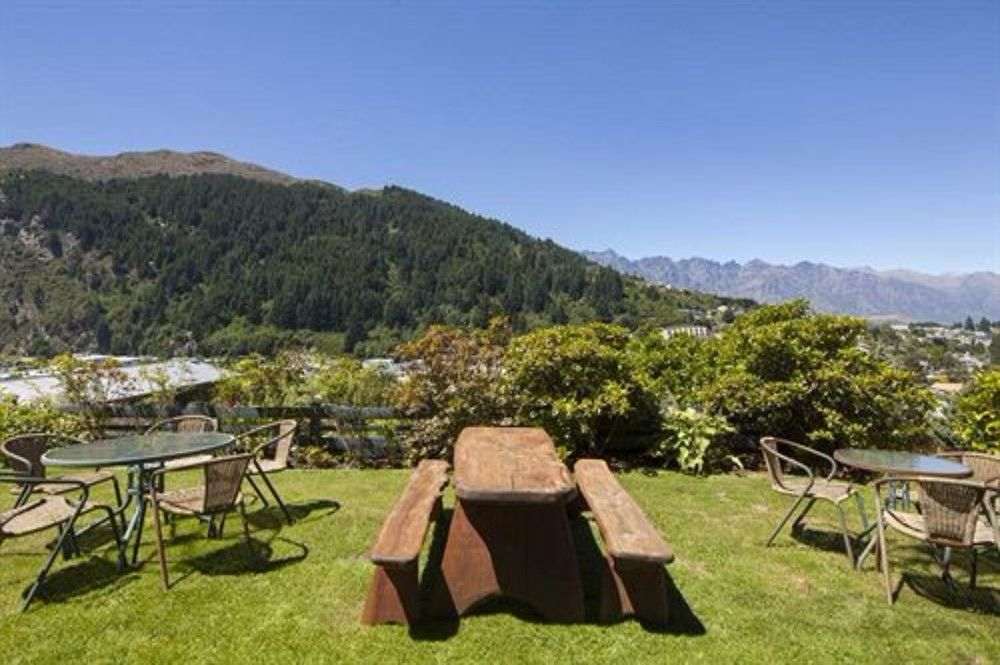 Gallery image of Coronet View Apartments Queenstown