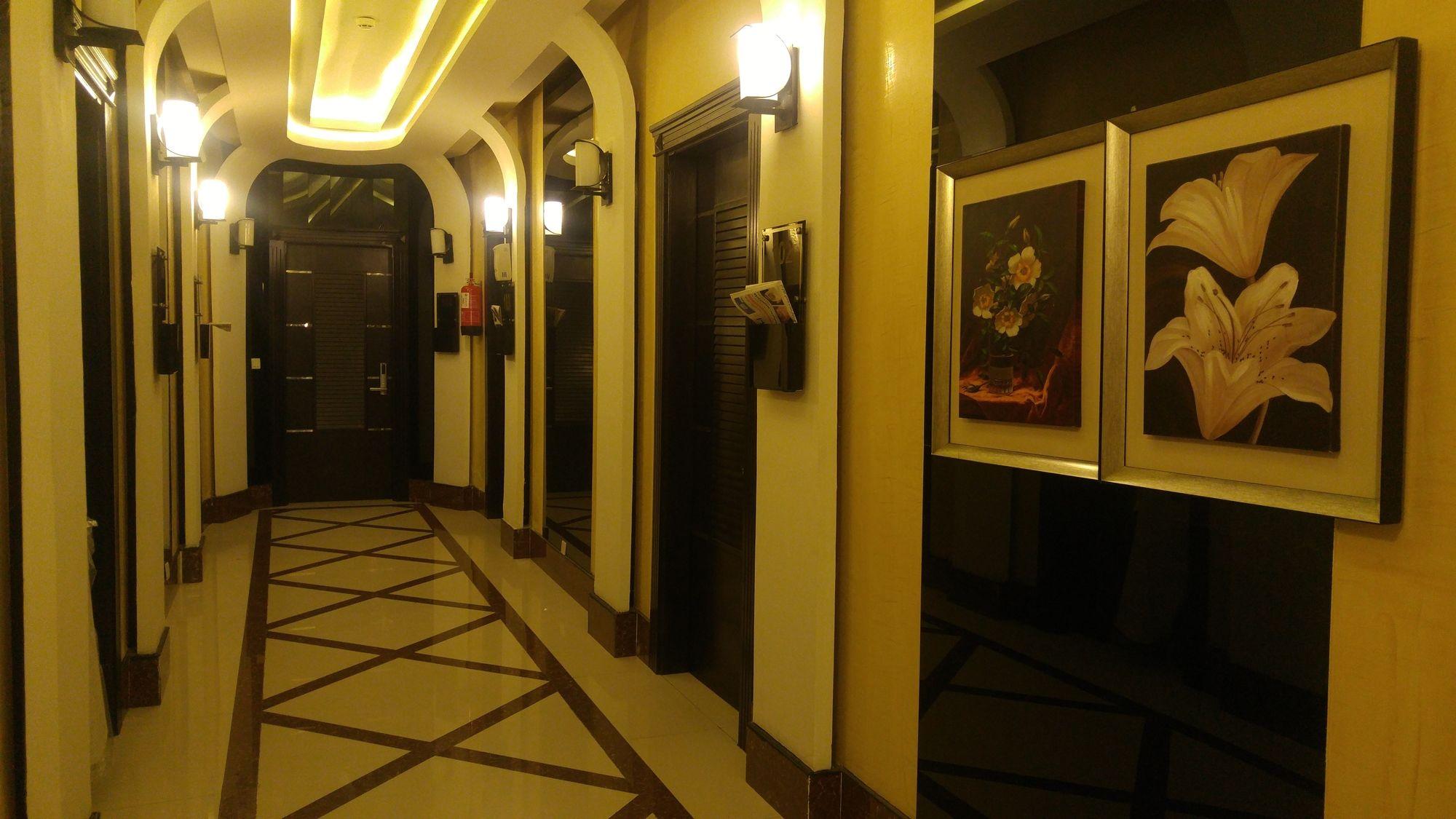 Almuhaidb Al Takhasosi Suites-5 من 7 الصور