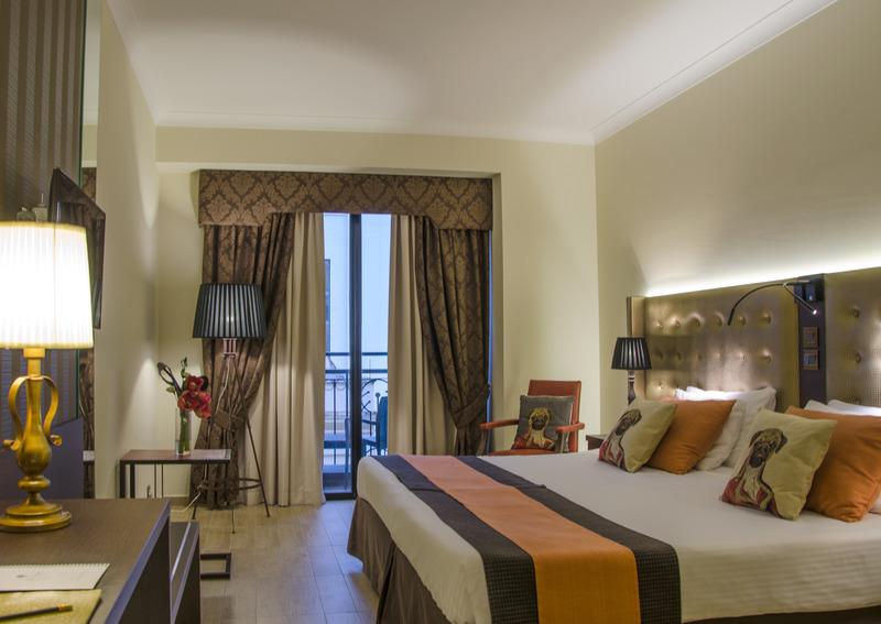 Victoria (ویكتوریا) Room