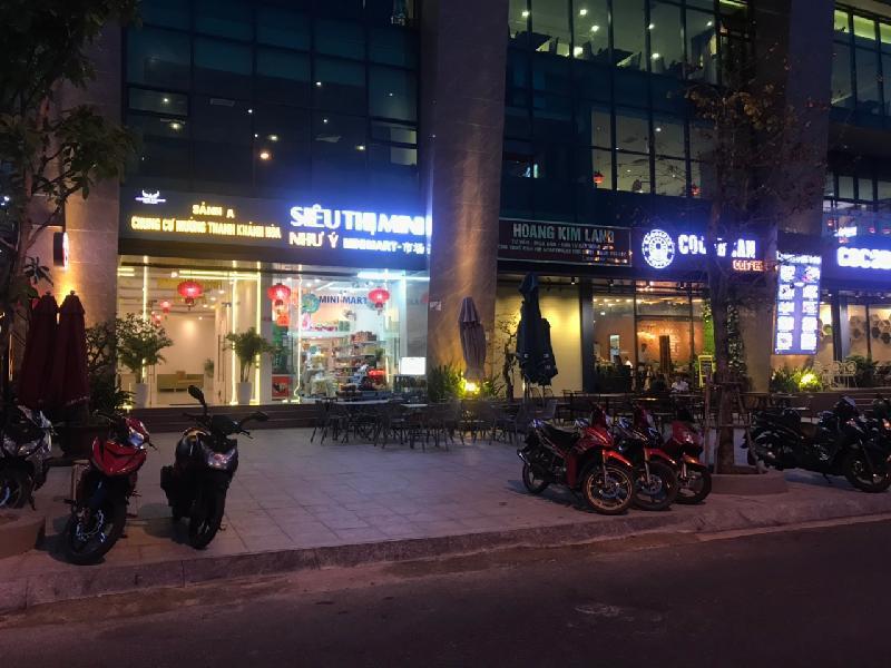 Nha Trang Luxury Apartment