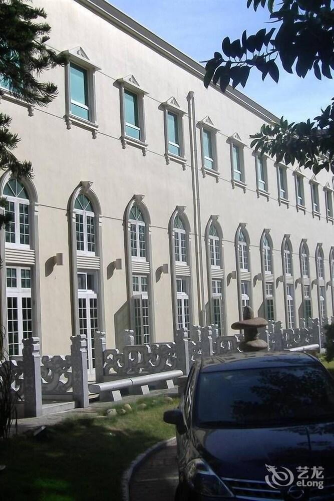 Xiamen Heyijia Garden Hotel