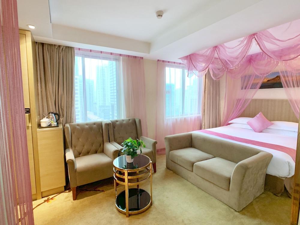 Shenzhen Renshanheng Hotel