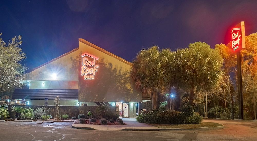 Gallery image of Red Roof Inn Jacksonville Orange Park