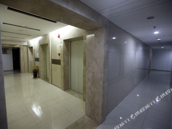 Yuanlan Yuntian Theme Hotel