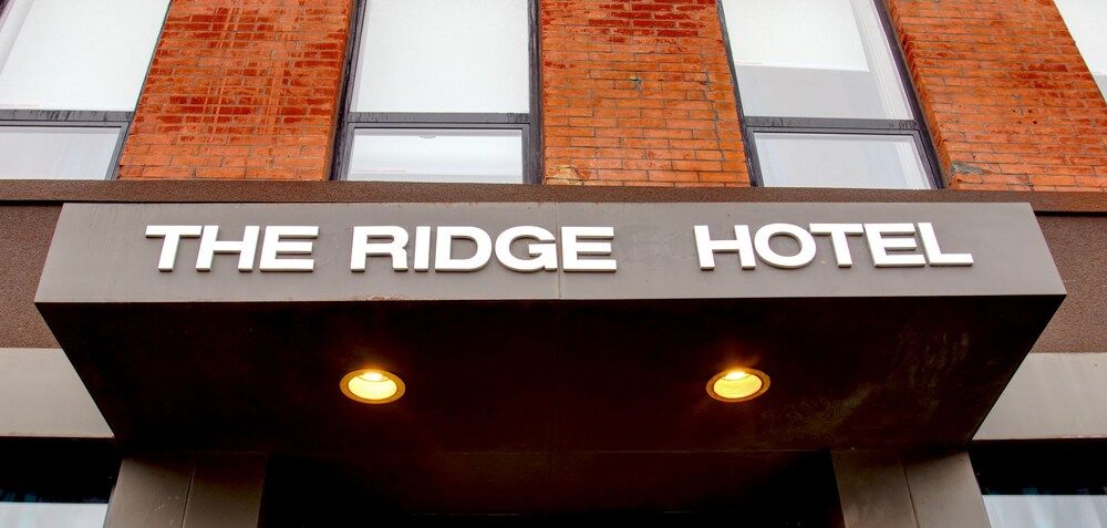 Gallery image of The Ridge Hotel