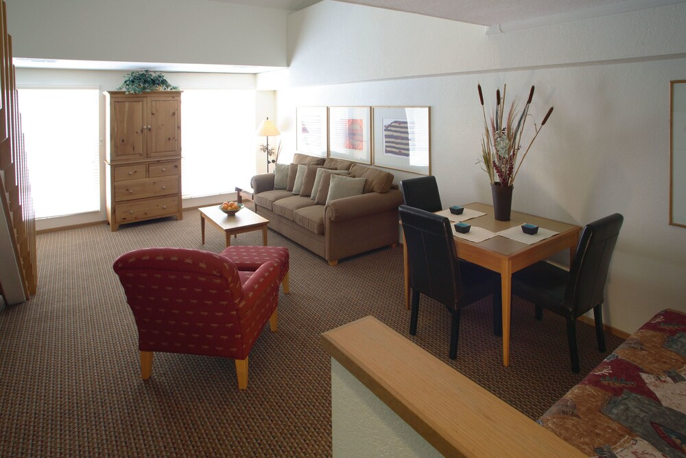 Gallery image of Squaw Valley Lodge