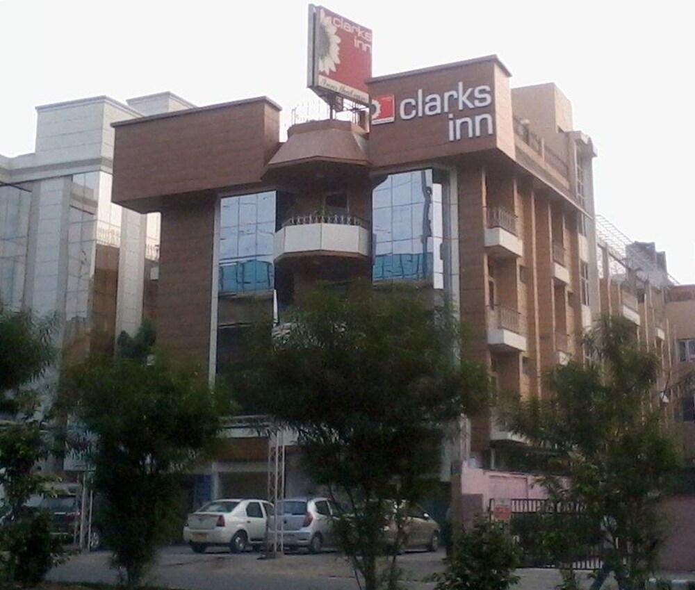 Clarks Inn Kailash Colony