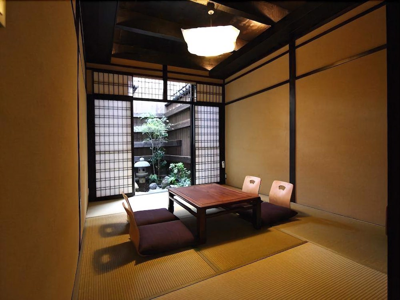 Shoubuan Machiya Residence Inn