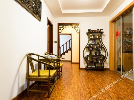 Gallery image of Linshui Renjia Inn
