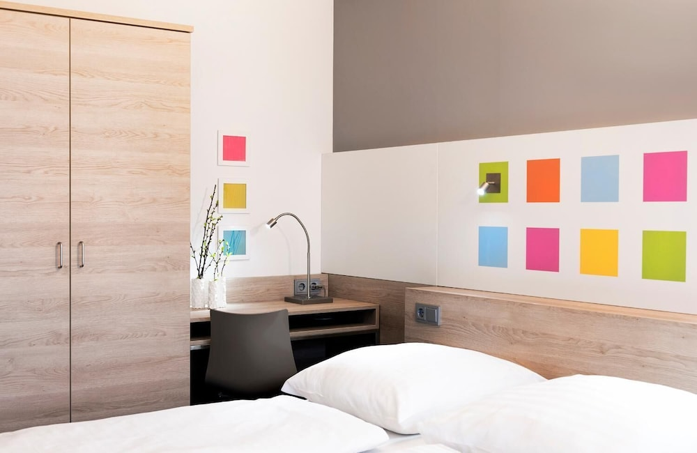 Hotel Tessin