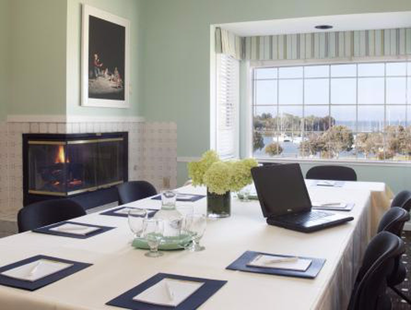 Gallery image of Inn At Oyster Point