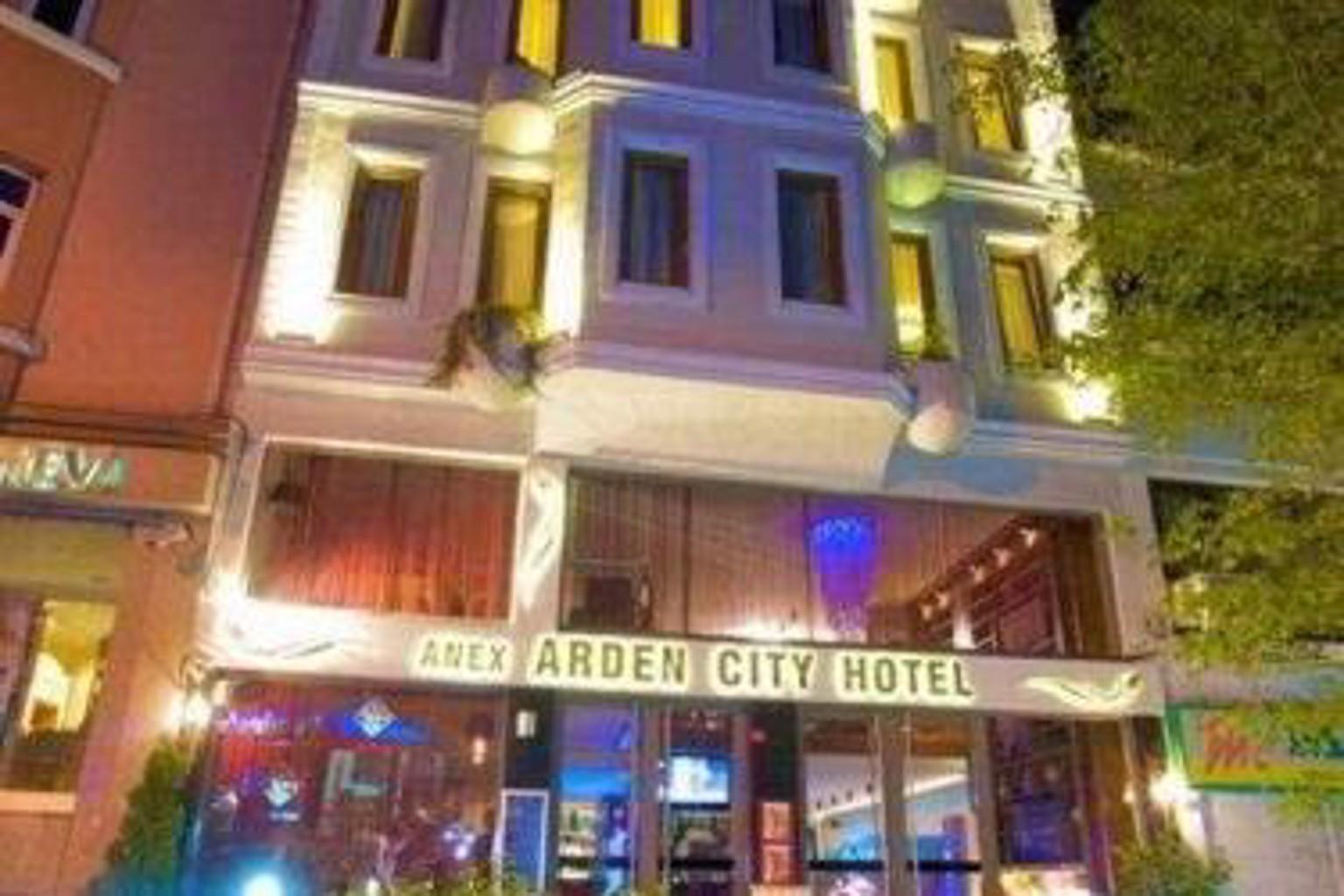 Arden Park Hotel