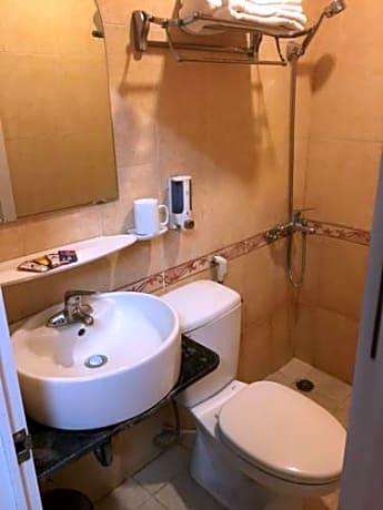 Gallery image of Saigon Pearl Hotel Xa Dan