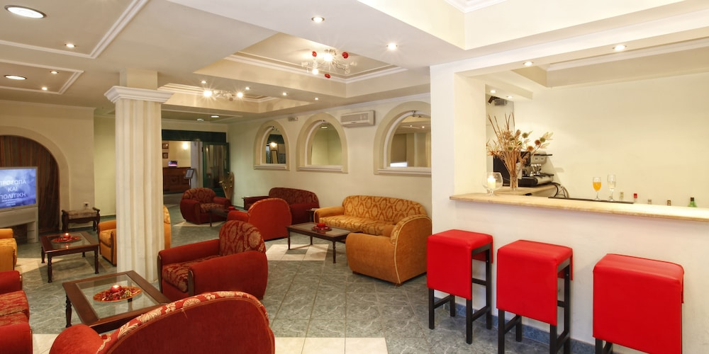 Gallery image of Hotel Galaxias