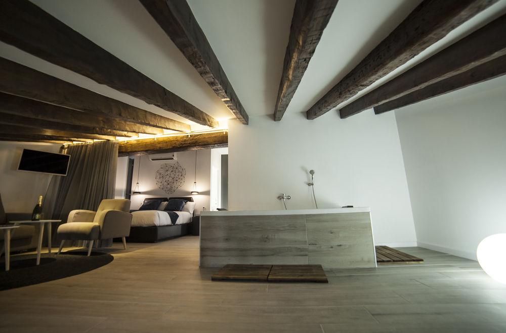 Hotel El Siglo