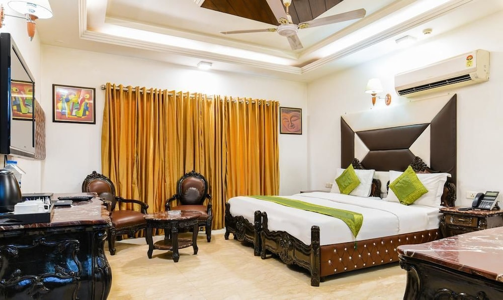 Gallery image of Hotel Baljeet Lodge