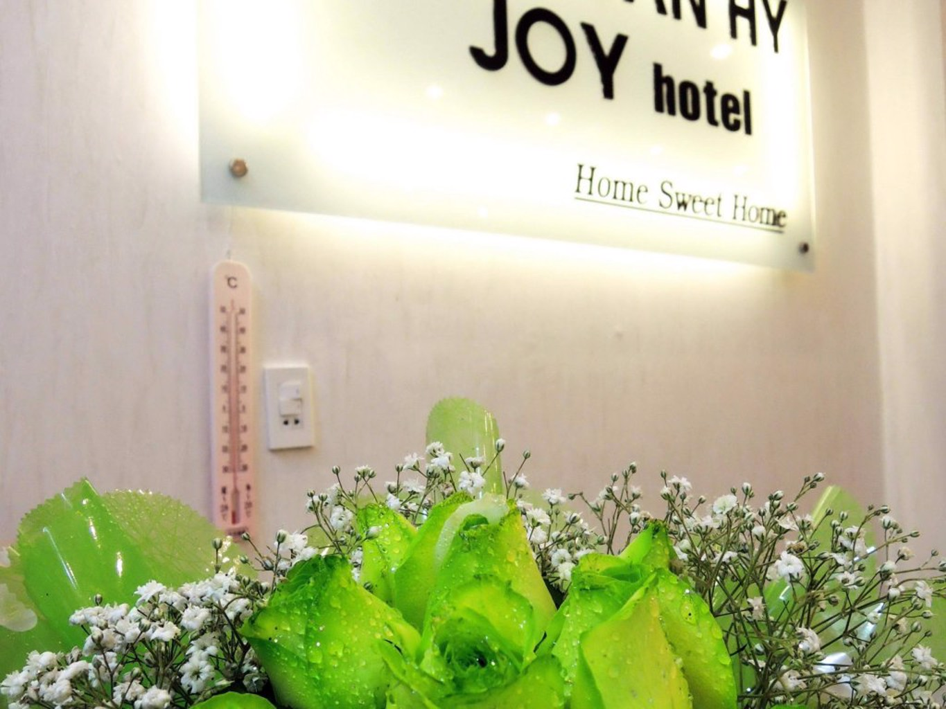 Gallery image of Hoan Hy Hotel