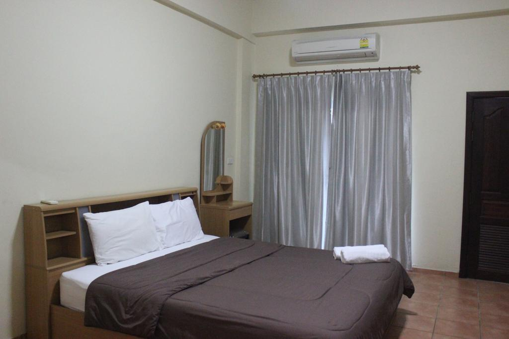 Gallery image of Lomsabai Apartments
