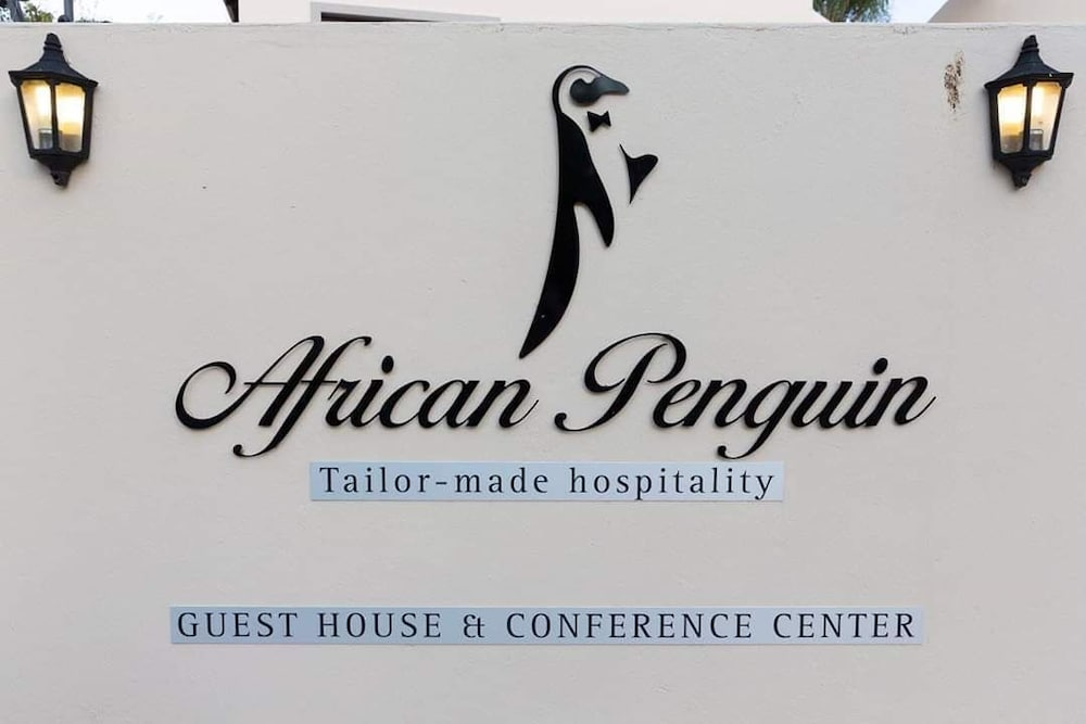 African Penguin Guesthouse & Conference