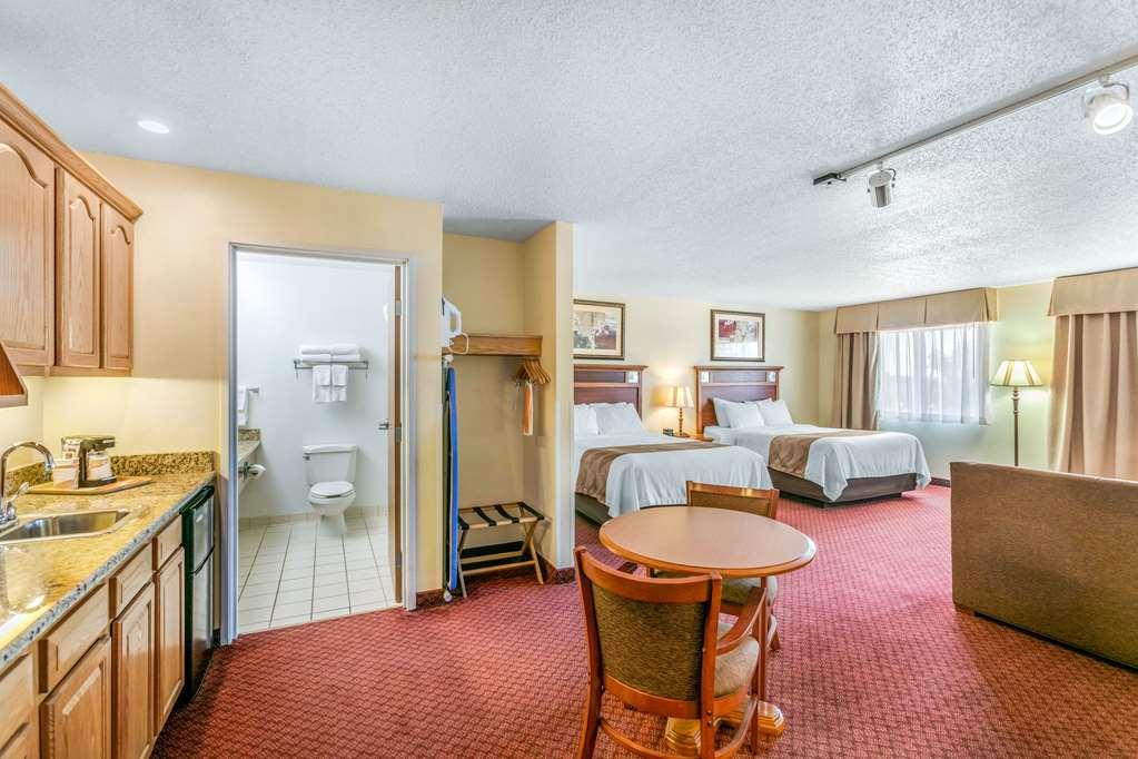 Gallery image of Quality Inn near Monument Health Rapid City Hospital