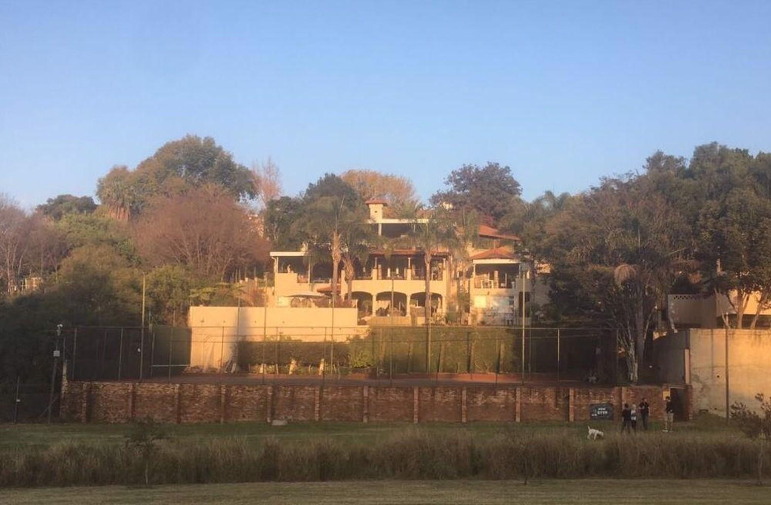Maison Sur Le Parc