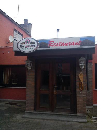 Hotel Zur Kuferschenke