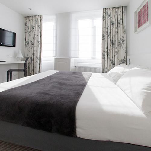Hotel Des Anges