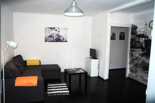 Old Mensk Apartment