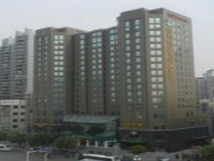 New Beacon International Hotel