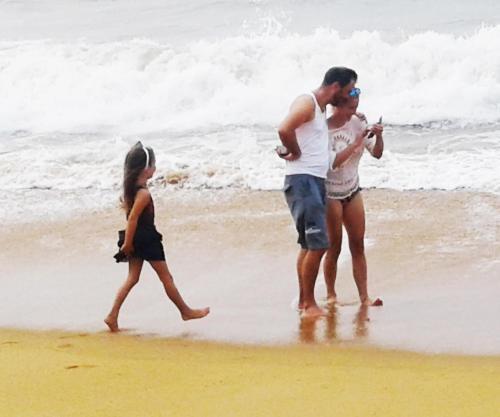 Beach Villa Randiya