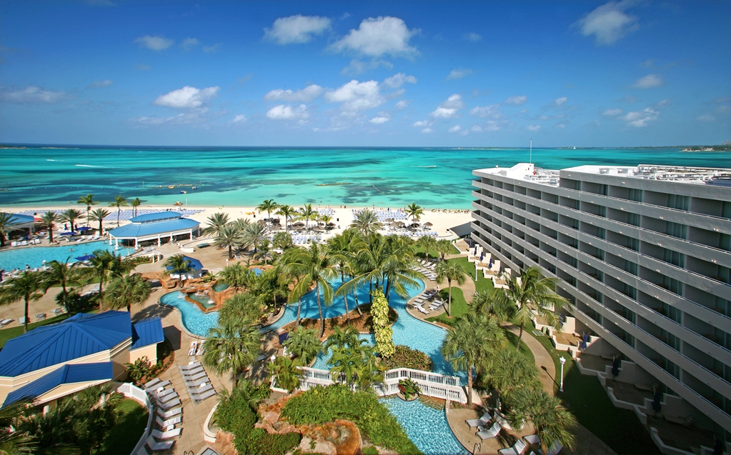 Meliá Nassau Beach All Inclusive